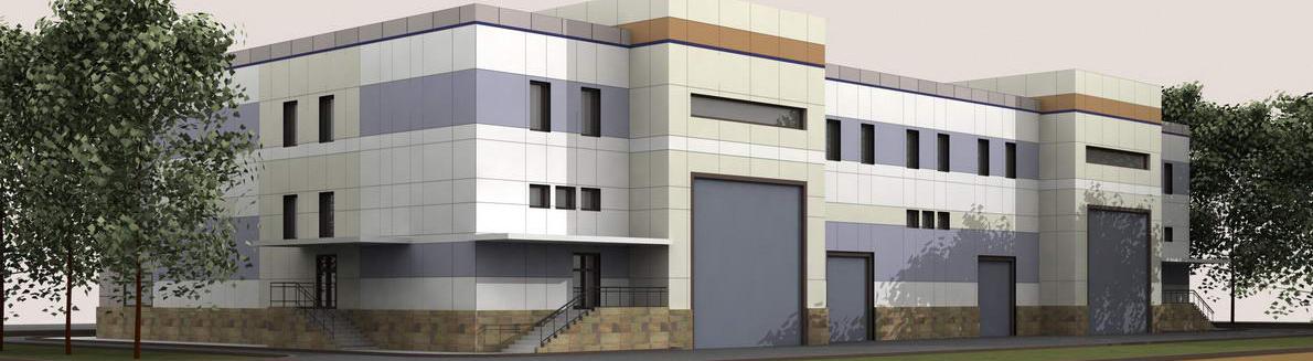 Осуществляем монтаж вентилируемых фасадов «под ключ»