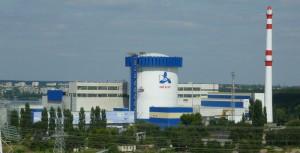 Реконструкция объектов атомной энергетики