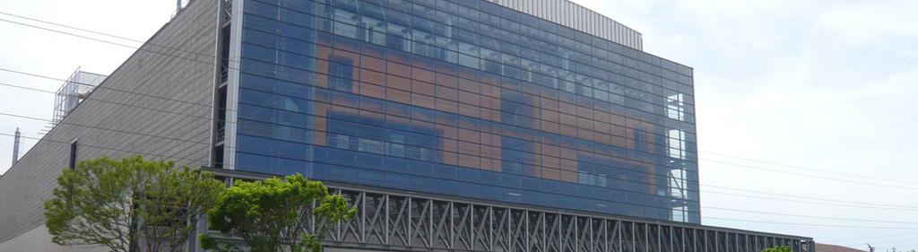Большой опыт в проведении реконструкции промышленных зданий