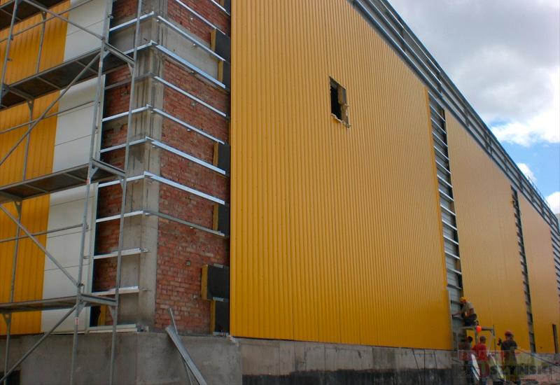 Kapremont fasada -otvetstvennoye meropriyatiye