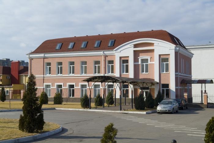 Rekonstruktsiya administrativnykh zdaniy Moskva
