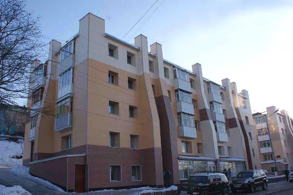 Rekonstruktsiya zhilykh domov kachestvenno