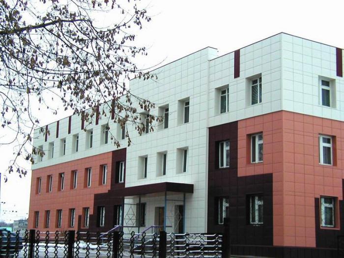 montazha fasadov iz alyuminiyevykh kasset